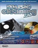 Magix Music Cleaning Lab -