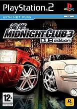 Midnight Club 3: DUB Edition (PS2) by Rockstar