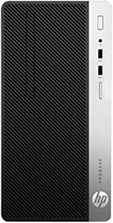 HP ProDesk 400 G6 - Micro Tower - Core i5 9500 3 GHz - 8 GB - 256 GB - Deutsch