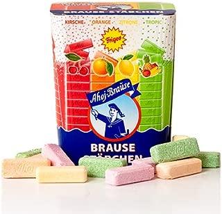 Ahoj Brause Sticks Stäbchen 125g (6-pack)