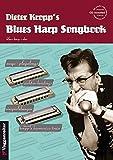 Blues Harp Songbook, mit CD, für die Blues Harp in C-Dur: blues harp c-dur