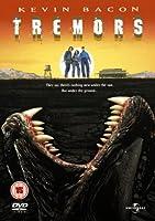 Tremors [DVD]