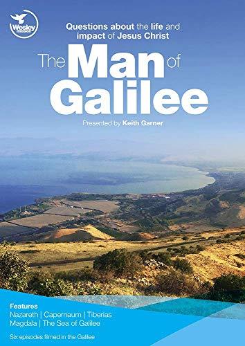 Man From Galilee [Edizione: Stati Uniti] [Italia] [DVD]