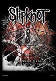 Slipknot - You Cannot Kill What.. Flagge