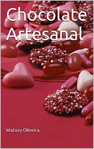 Chocolate Artesanal (Portuguese Edition)
