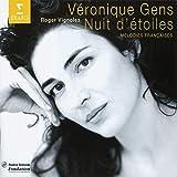 Deux Mélodies de Guillaume Apollinaire, FP 127: I. Montparnasse, 'Ô porte de l'hôtel avec deux plantes vertes'