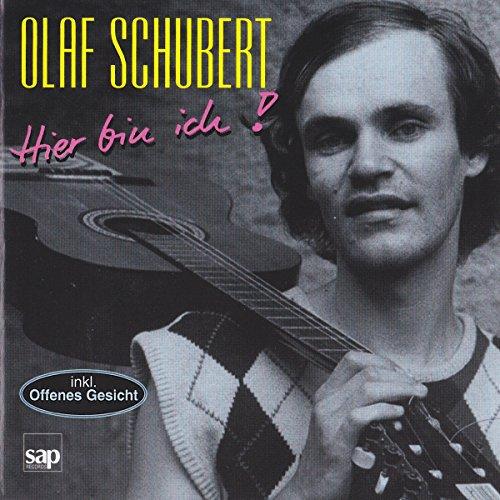 Hier bin ich!                   Autor:                                                                                                                                 Olaf Schubert                               Sprecher:                                                                                                                                 Olaf Schubert                      Spieldauer: 1 Std. und 5 Min.     2 Bewertungen     Gesamt 3,0