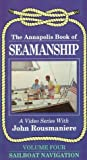 Sailboat Navigation [VHS]