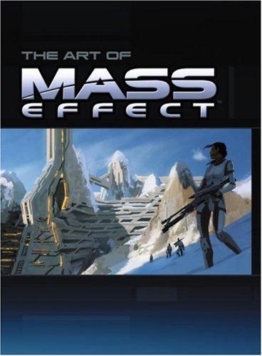 Mass Effect Limited Edition Bundle