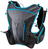 Dynafit Mochila unisex Enduro 12, Unisex adulto, Mochila, 08-0000048814, Quite Shade/Methyl Blue, small