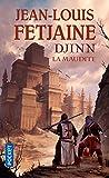 La Maudite, Djinn - 1 (1)