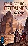 Djinn, tome 1 : La Maudite par Fetjaine