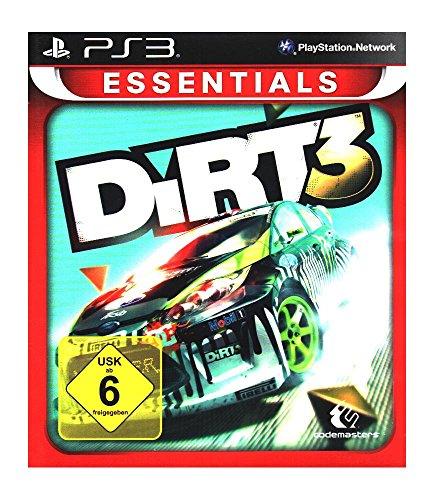 DiRT 3 (Essentials) [SONY PlayStation 3 / Deutschland]