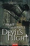 Alan Campbell: Devil's Night