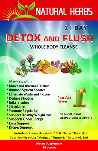 Detox and Flush