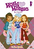Holly Hobbie & Friends #02 - Un Dono Speciale (Dvd+Stickers) [Italian Edition]