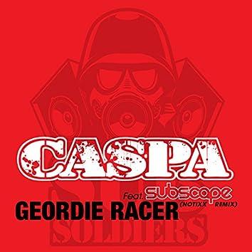 Geordie Racer (feat. Subscape) [Notixx Remix]