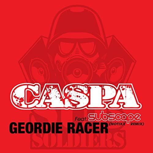 Caspa feat. Subscape