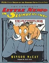 Complete Little Nemo in Slumberland: 1913-1914, Vol. 6