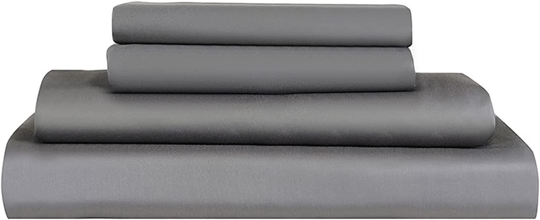 PANDATEX 400TC 100% Bamboo Viscose Set Bed Kansas City Topics on TV Mall Sheets Cooling