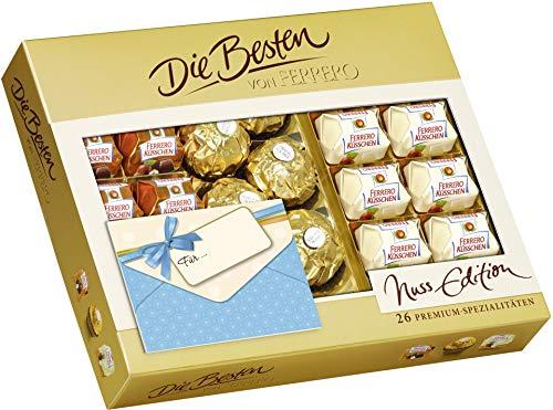 Ferrero - Die Besten Nuss Edition - 253g