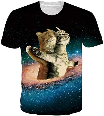 3d animal t shirt _image4