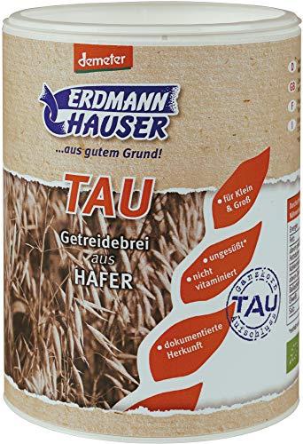 ErdmannHAUSER Getreideprod Bio ErdmannHAUSER demeter Hafer-TAU (2 x 450 gr)