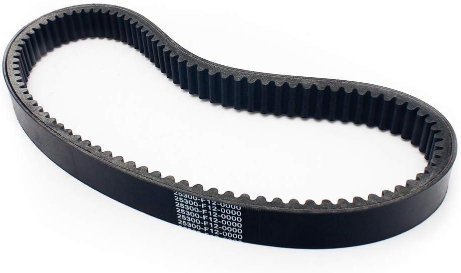 ATV UTV Clutch Drive Belt for Reference Number: 400 Outlet SALE Limited price Hisun OEM 2