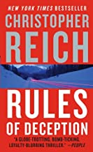 Rules of Deception (Jonathon Ransom series Book 1)
