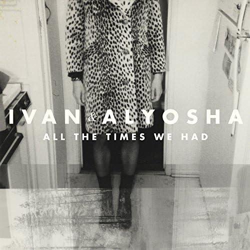 Ivan & Alyosha
