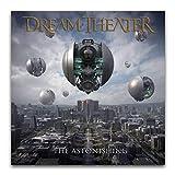 WPQL Dream Theater (The Astonishing) Schlafzimmer Modern