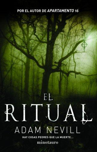 El ritual (Terror)