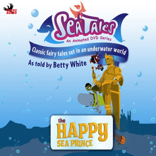 Sea Tales     The Happy Sea Prince              By:                                                                                                                                 Branden Chambers,                                                                                        Keith Chambers,                                                                                        Eric Chambers                               Narrated by:                                                                                                                                 Larry King                      Length: 17 mins     Not rated yet     Overall 0.0