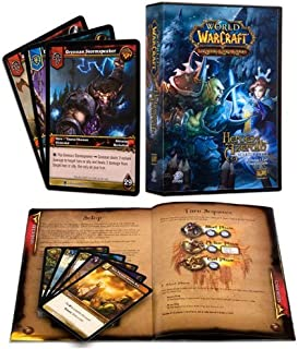 WOW Heroes of Azeroth Starter Deck