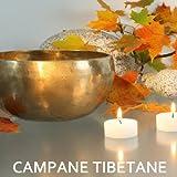 Campane Tibetane - Meditazione e Musica Tibetana, Musica per Meditare e per il Rilassament...