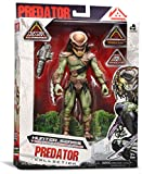 Alien Predator Collection Berserker Predator - Hunter Series 7 inch Fully Poseable Figure with Accessories