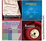NCERT Commerce Book Set for Class 11 (English Medium) (4 Books - SchoolWaale) [Unknown Binding]