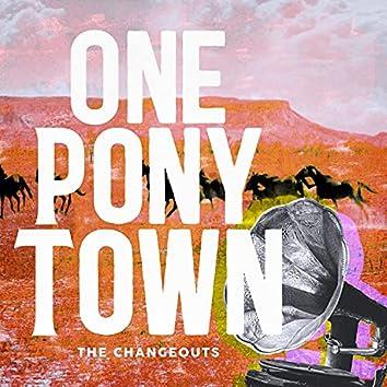 One Pony Town