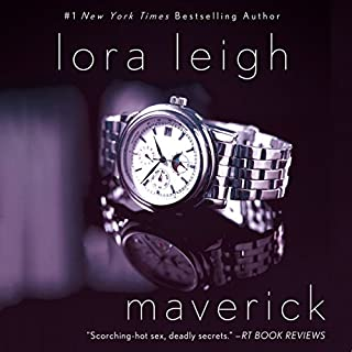 Maverick     Elite Ops, Book 2              By:                                                                                                                                 Lora Leigh                               Narrated by:                                                                                                                                 Clarissa Knightly                      Length: 13 hrs and 20 mins     356 ratings     Overall 4.3