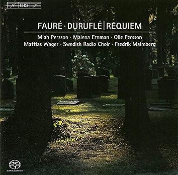Fauré / Durufle: Requiem