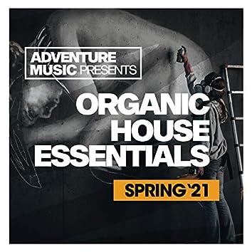 Organic House Essentials (Spring '21)