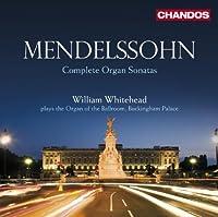 Complete Organ Sonatas by Whitehead (2009-07-28)