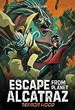 Terror Wood (Escape from Planet Alcatraz)