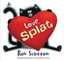 Love, Splat { Big Hair and Books }