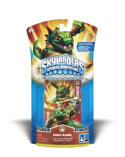 Skylanders Spyro's Adventure - Single Charakter