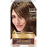 L'Oreal Paris Superior Preference Fade-Defying + Shine Permanent Hair Color, UL51 Hi-Lift Natural Brown, Pack of 1, Hair Dye