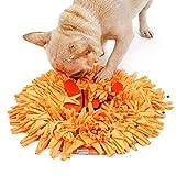ETOPARS Snuffle Mat para Perros, Alfombra de Alimentación para Perros Juguetes para Olfatear Perros, Estera de Entrenamiento para Perros, Juguete Interactivo para Perros