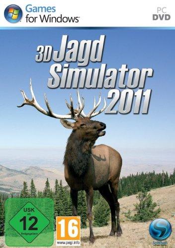3D Jagd Simulator 2011