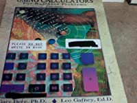Using Calculators for Business Problems 1561185779 Book Cover