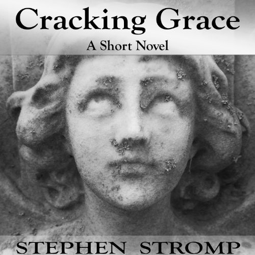 Cracking Grace audiobook cover art